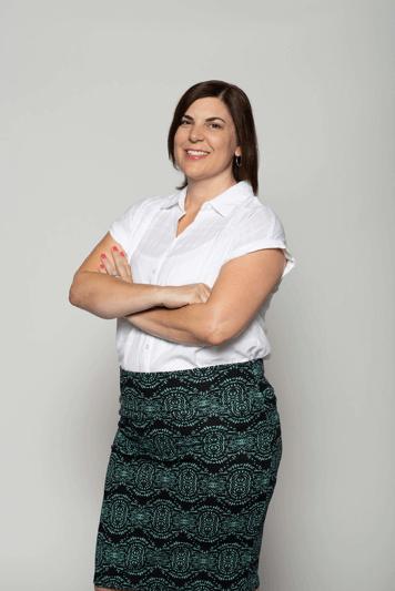 NCU alumna Becky Neal