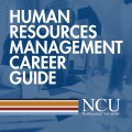 Human Resources Management Career Guide